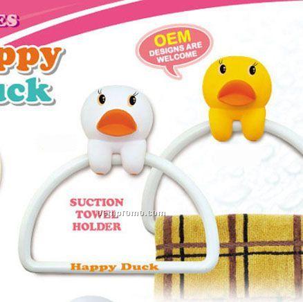 Duck Style Hook