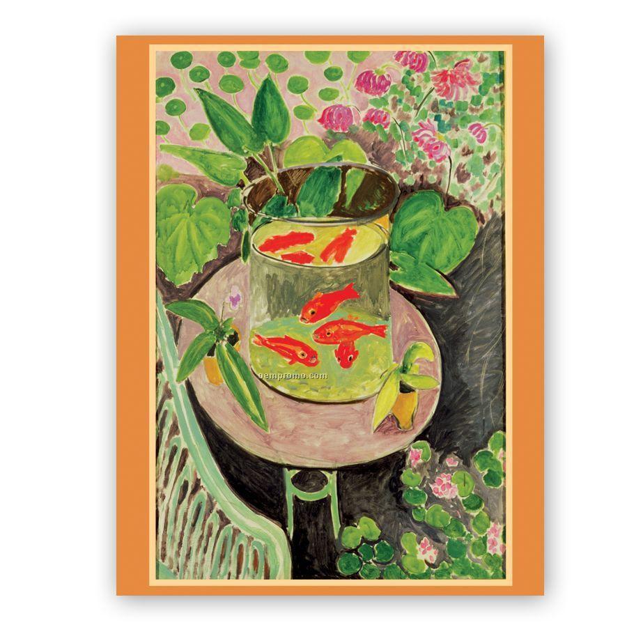 Matisse Portfolio Notes