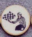 Insert Auto Racing - Medallions Stock Kromafusion
