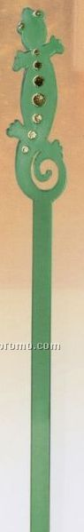 "6"" Iguana Stirrer (Blank)"