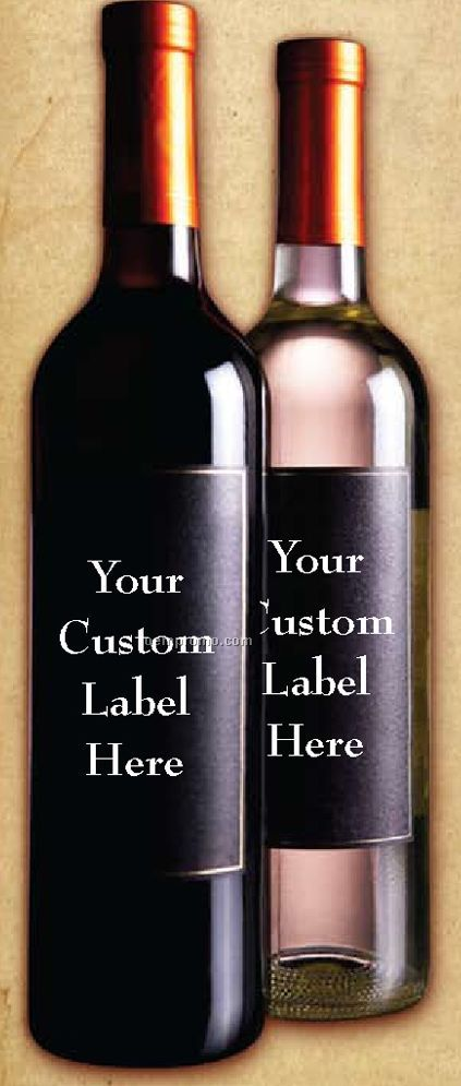 "750ml 3 Dreams Wine Bottle ""By The Case"""