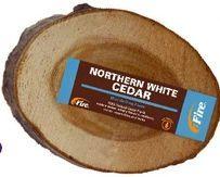 Natural Mini Wood Grilling Planks (Northern Cedar)