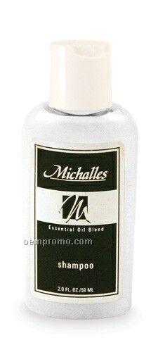 2 Oz. Daily Shampoo Bottle