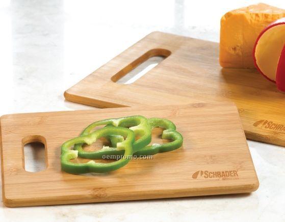 2 Piece Cutting Board Set
