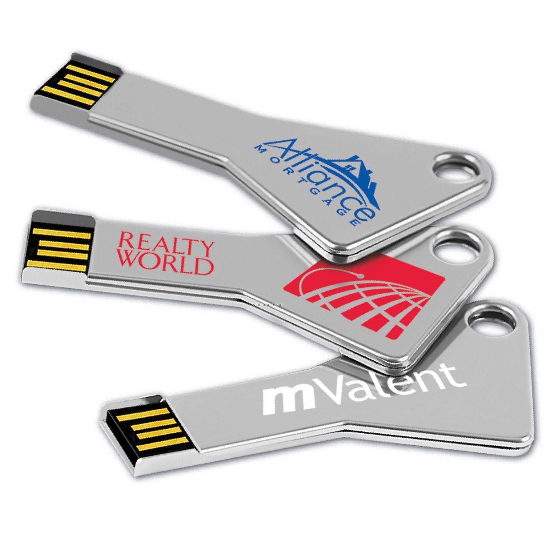 Key Drive Ka Angled