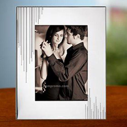 Lenox 816519 Platinum Ice 5 X 7 Frame
