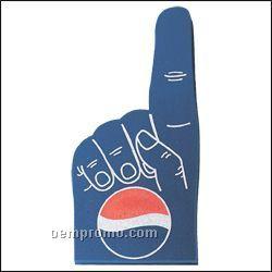 peace sign v for...V For Victory Sign