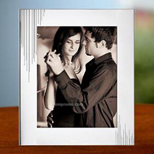 Lenox 816520 Platinum Ice 8 X 10 Frame