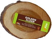 Natural Mini Wood Grilling Planks (Golden Alder)