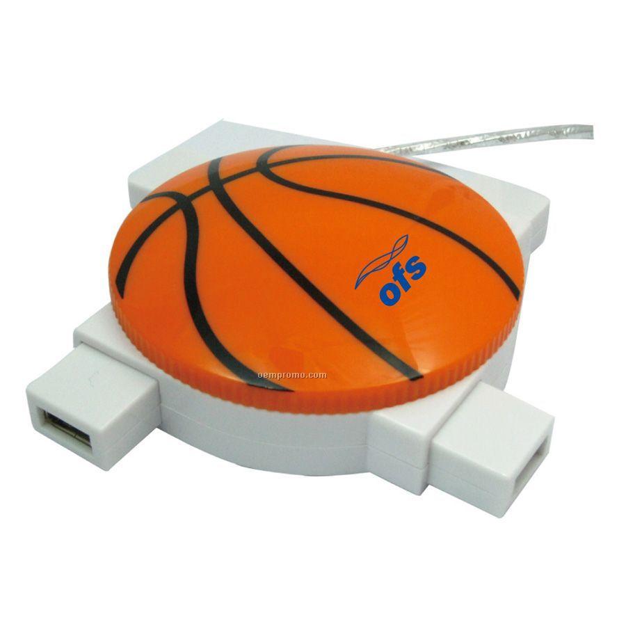 Rotate Basketball Hub
