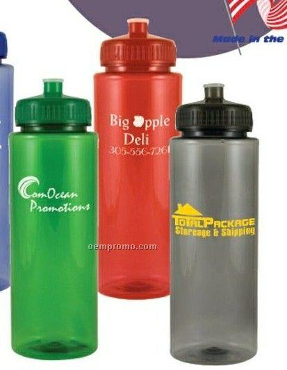 32 Oz. Sequoia Sports Bottle