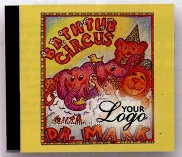 Bathtub Circus Music CD