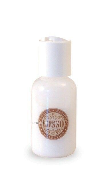 1 Oz. Lavender Conditioner Bottle