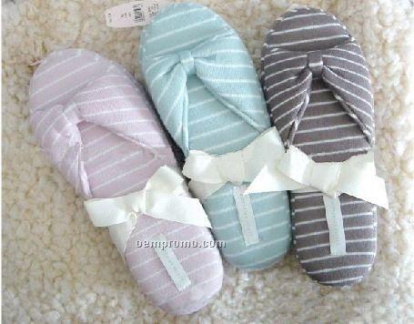 Soft Cotton Slipper