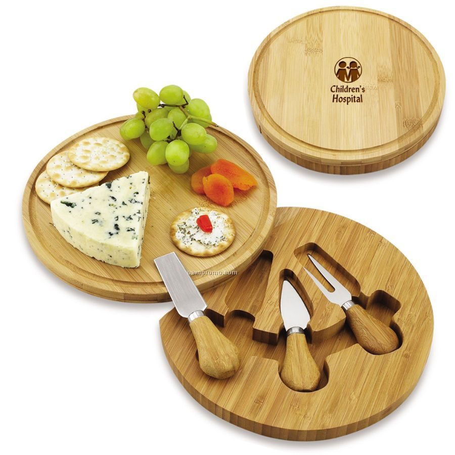 Feta Bamboo Cheese Board Set  sc 1 st  Oempromo.com & Feta Bamboo Cheese Board SetChina Wholesale Feta Bamboo Cheese ...