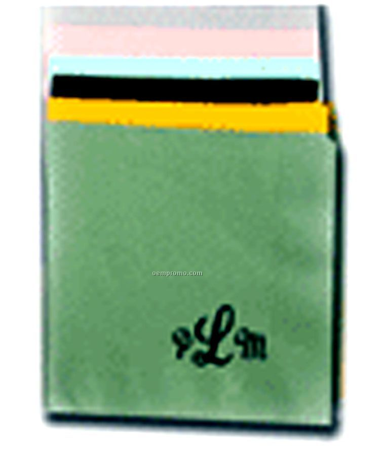 3 Ply Colored Luncheon Napkins