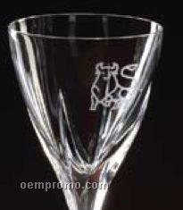 8 1/2 Oz. Festival Crystalline Wine Stemware