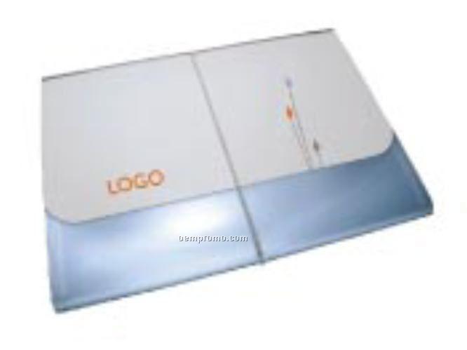 Polyethylene Document Wallet