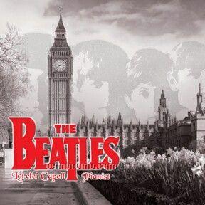 The Beatles Music CD