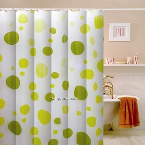 Bath Curtain