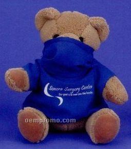 "Scrubs Uniform For Huggable 10"" To 12"" Stock Bear"