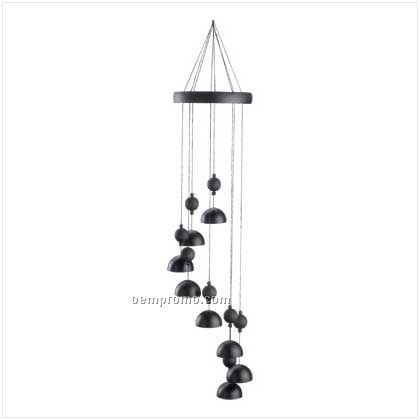 Temple Harmony Wind Chime
