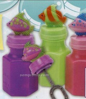 Mini Fish Top Bubbles