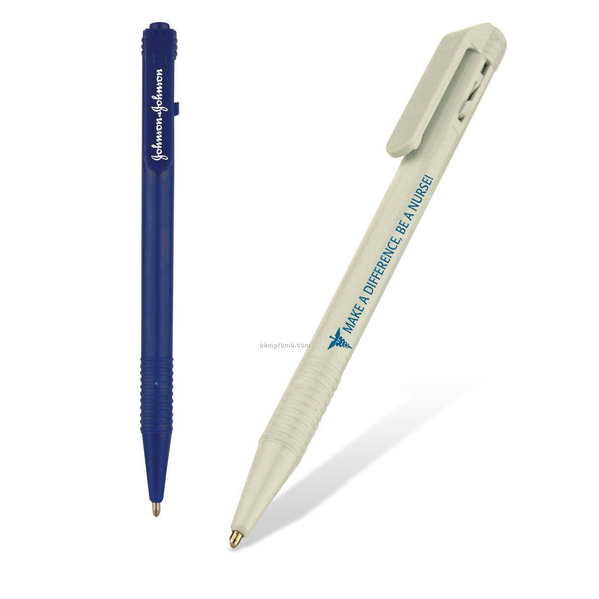 Antibacterial Pen