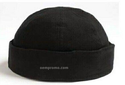 Black Dexter Cap