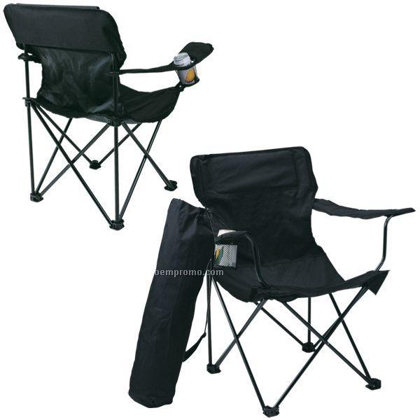 "Folding Chair In A Bag (21""X33""X20"") (Blank)"