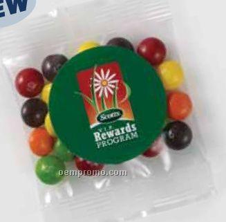 Goody Bag W/ Skittles