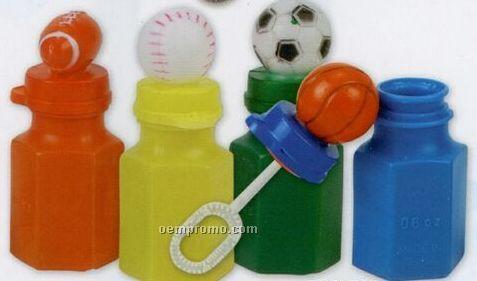 Mini Sports Top Bubbles