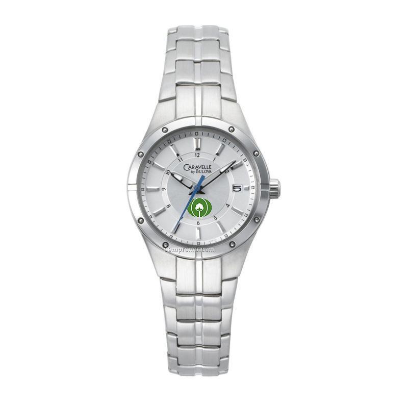 Caravelle By Bulova- Ladies' Analog Wrist Watch