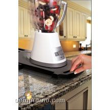 Easy Butler Kitchen Counter Top Liance Stand Sliding Tray