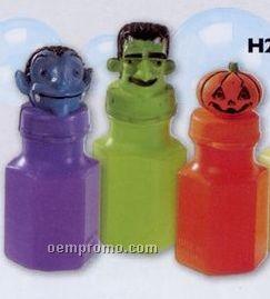 Mini Halloween Bubbles