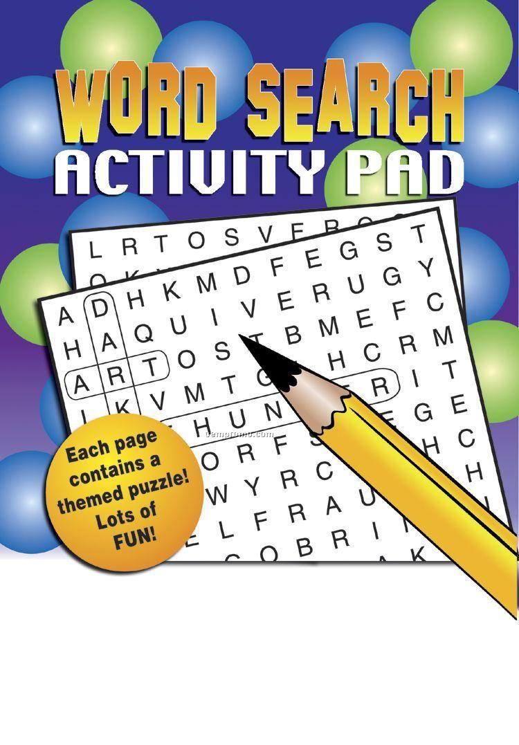Word Game Books - DollarDays International