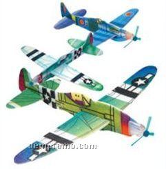 World War II Airplane Glider