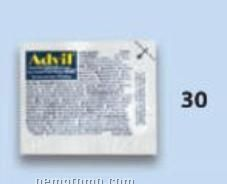 Advil Packet Pain Medication (2 Tablet)