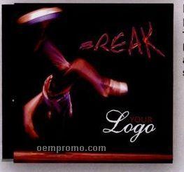 Break Music CD