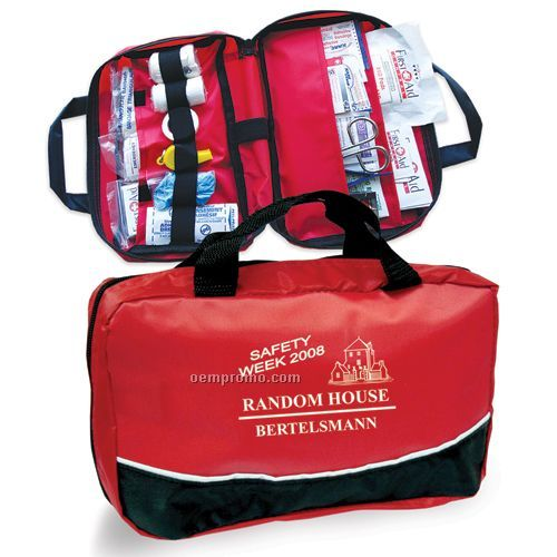 Coaches First Aid Kit