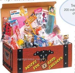 Treasure Toy Chest Refill