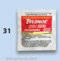 Tylenol Packet Pain Medication (2 Tablet)