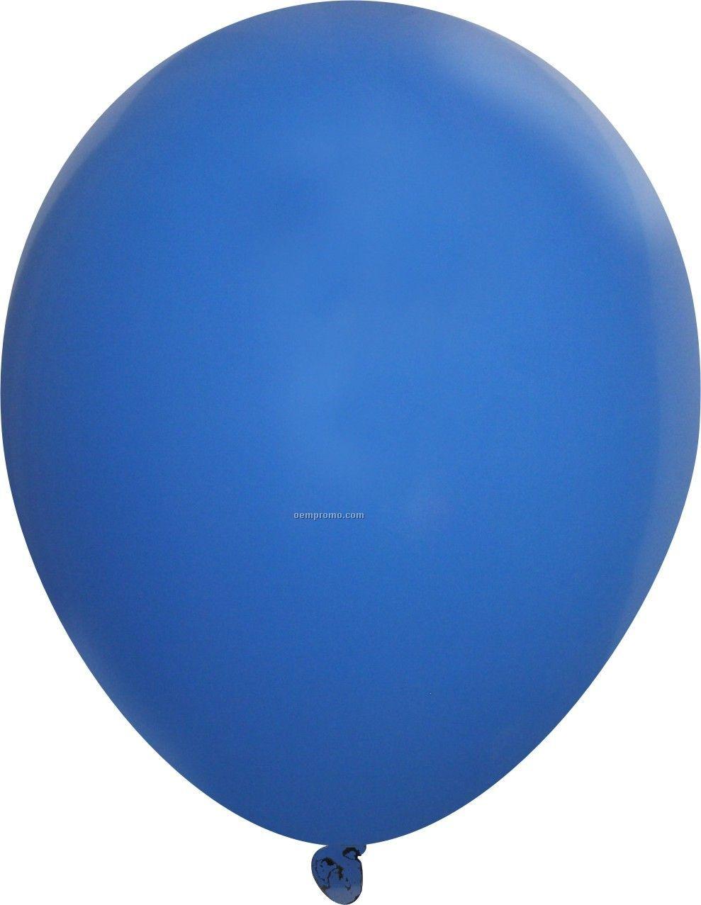 "Unimprinted Jumbo Latex Balloons (48"")"
