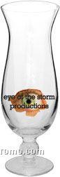22oz. Hurricane Glass-four Color Process