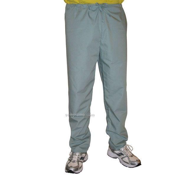 6 Oz. Unisex Scrub Pants