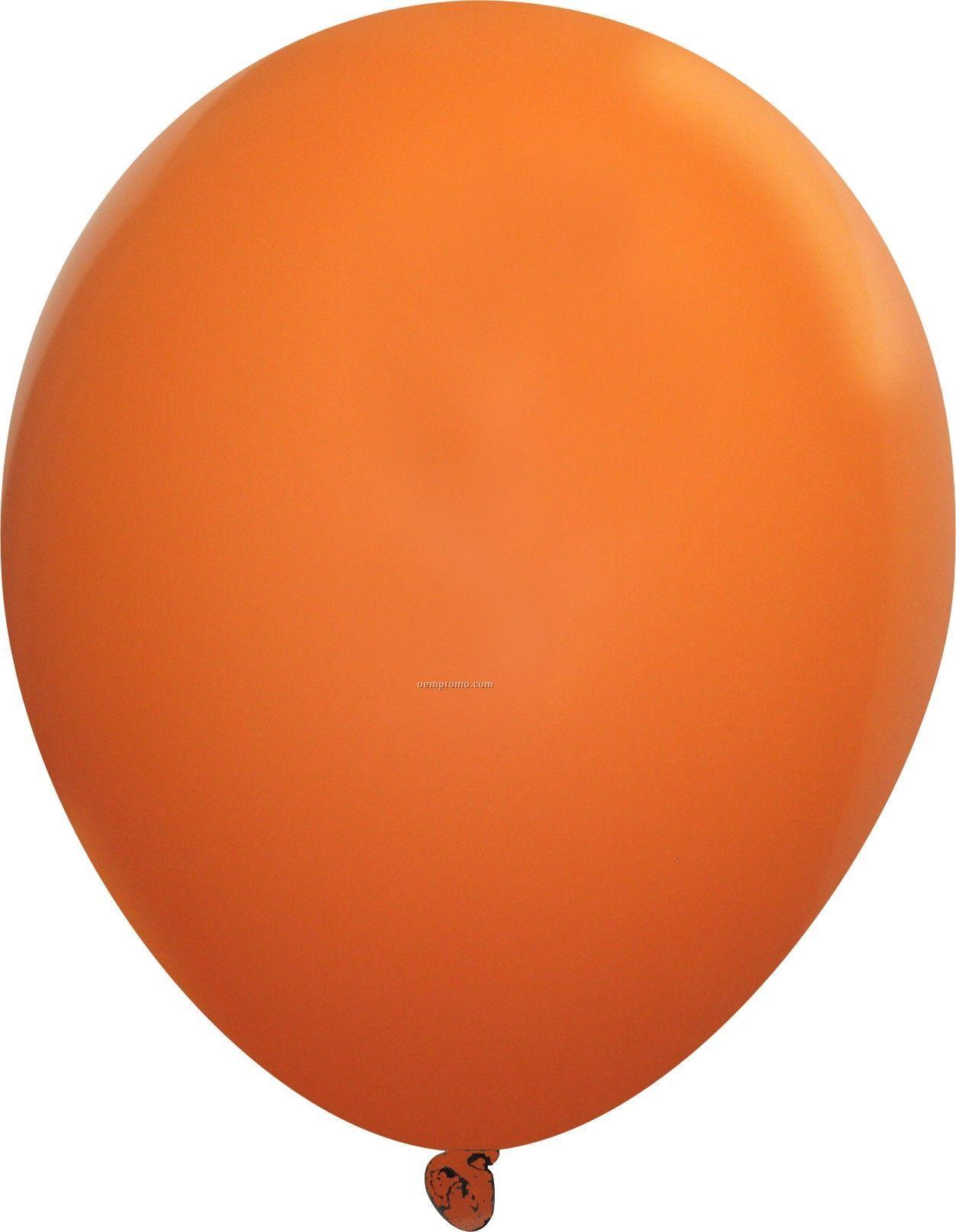Unimprinted Jumbo Latex Balloons 72 15622