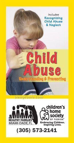 Child Abuse Mini Pro Brochure Guide