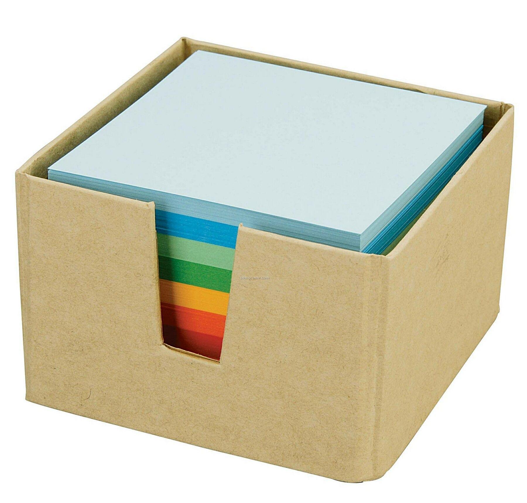 Econ-o-line Cardboard Memo Holder