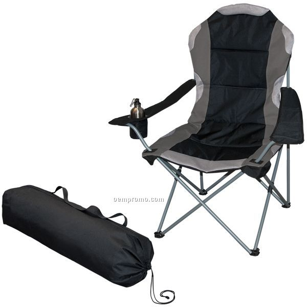 Folding Chair In A Bag (Blank)