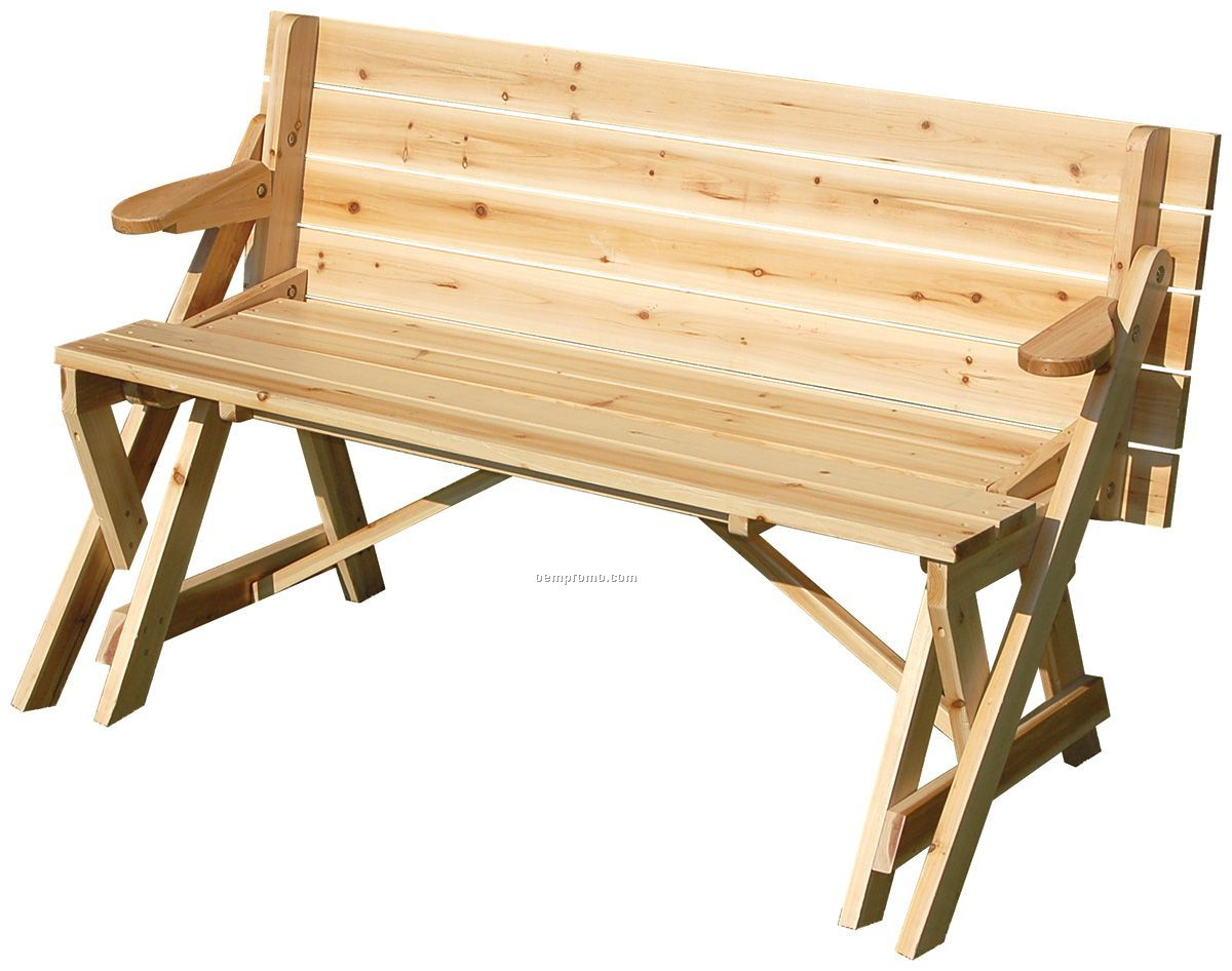 Folding Picnic Table BenchChina Wholesale